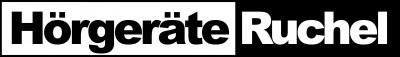Hörgeräte Ruchel Logo